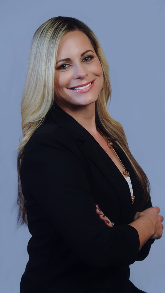 Tiffany Cook - Chief Financial Officer